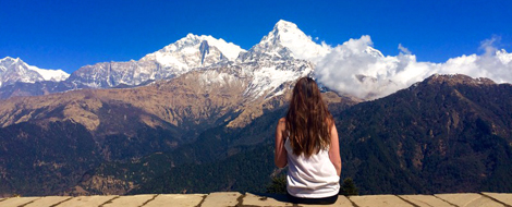 Travel Nepal for best trekking experience