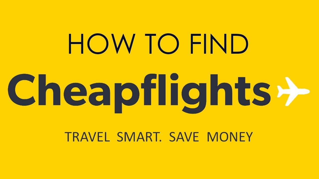 Tricks to get cheap airline tickets